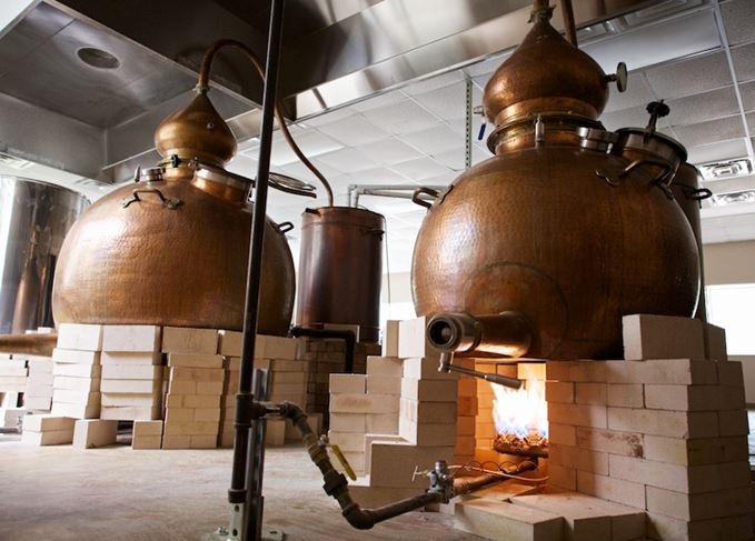 Swift Distillery