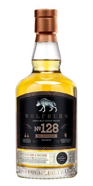 Wolfburn No 128