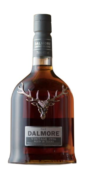 Dalmore Vintage 1996 (20 Years Old, tawny Port finish)