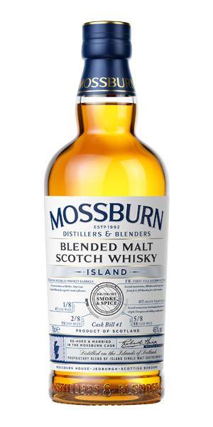 Island Blended Malt (Mossburn)