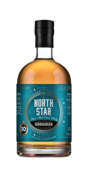 Bunnahabhain 30 Years Old (North Star Spirits)