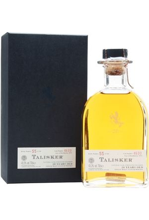 Talisker 28 Years Old (Oddbins)