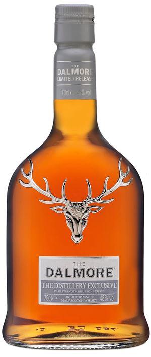 Dalmore Distillery Exclusive 2015