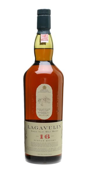 Lagavulin 16 Years Old, Bottled c.1990s