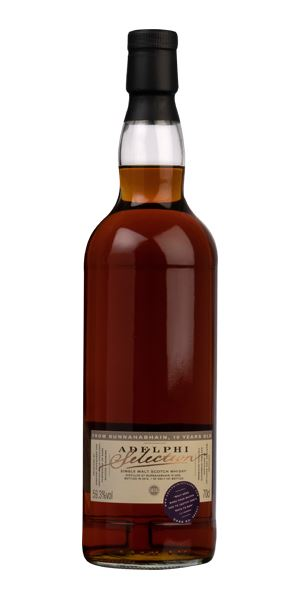 Bunnahabhain 2009, 10 Years Old, Cask #900023 (Adelphi)