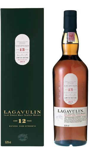 Lagavulin 12 Years Old