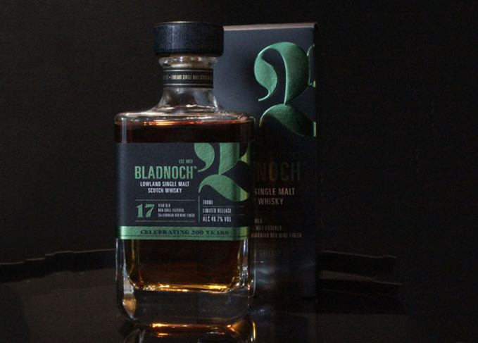 Bladnoch 17 Year Old