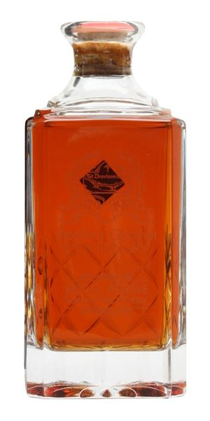 Aberlour-Glenlivet Centenary Decanter, bottled 1979, 'pale' version
