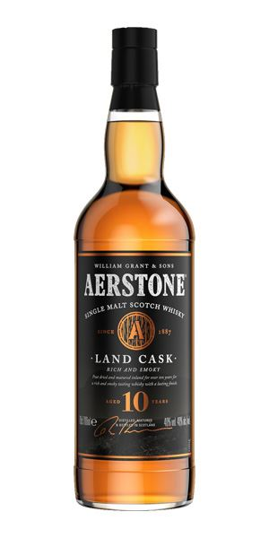 Aerstone Land Cask 'Rich and Smoky'