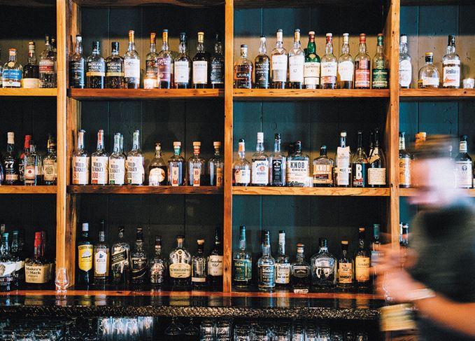 Whisky Virgin whisky for beginners