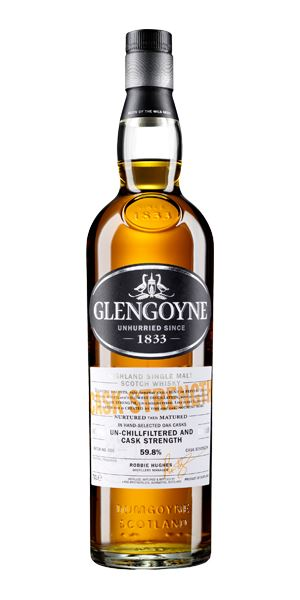 Glengoyne Cask Strength, Batch 6