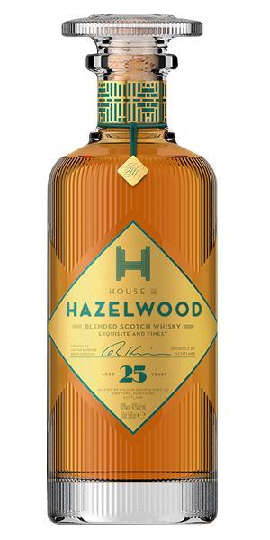Hazelwood 25 Years Old