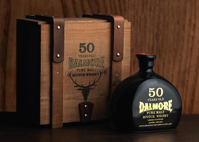 Dalmore 50 Year Old, 1926