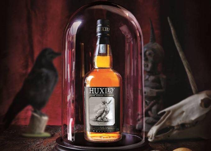 Huxley Rare Genus Whiskey