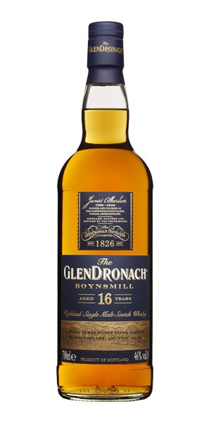 GlenDronach Boynsmill, 16 Years Old