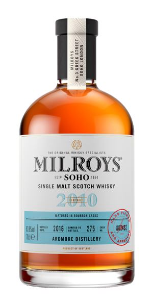 Ardmore 2010 (Milroy's of Soho)