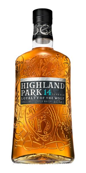 Highland Park Loyalty of the Wolf, 14 Years Old