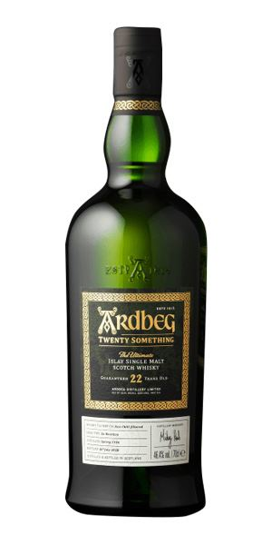 Ardbeg Twenty Something, 22 Years Old