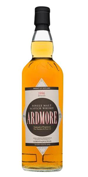 Ardmore 1996 (Gordon & MacPhail, 'Wood Makes The Whisky' series)