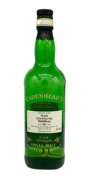Glenlochy 19 Years Old, Bottled 1997 (Cadenhead)