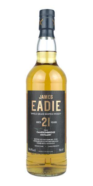 Cameronbridge 21 Years Old (James Eadie)