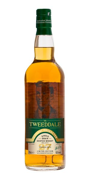 The Tweeddale A Silent Character 27 Years Old Single Grain