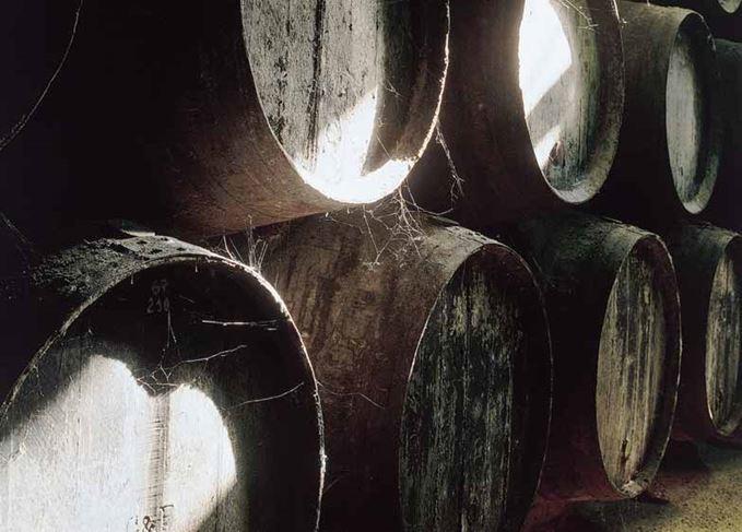 Sherried Scotch whisky