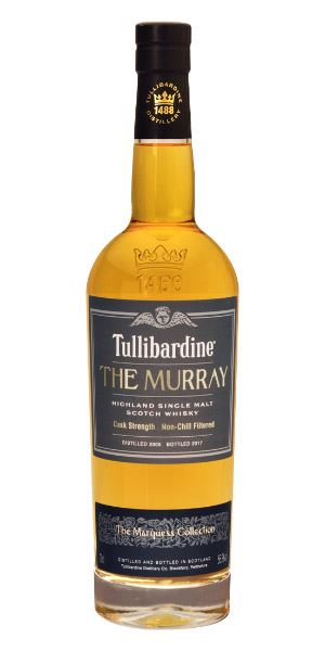 Tullibardine 'The Murray' 2005