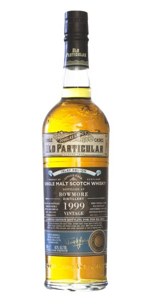 Bowmore 16 Years Old Fèis Ìle 2016 (Douglas Laing)