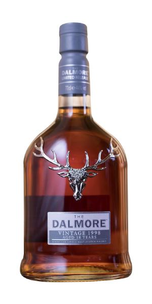 Dalmore Vintage 1998 (18 Years Old, tawny Port finish)