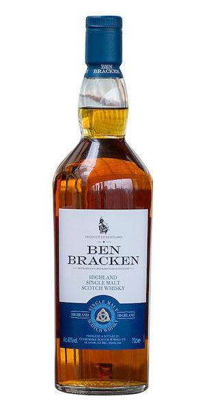 Ben Bracken Highland (Lidl)