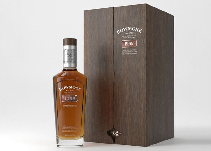Bowmore 1965 52-year-old