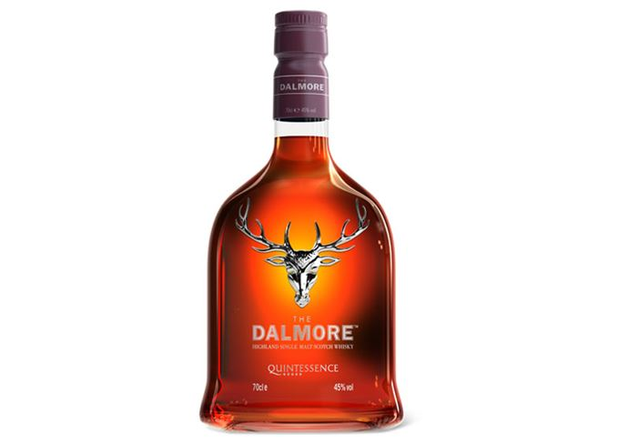 The Dalmore Quintessence Scotch whisky