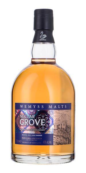 Nectar Grove (Wemyss Malts)