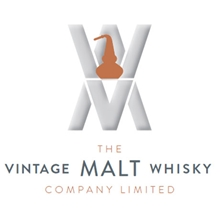 The Vintage Malt Whisky Co logo