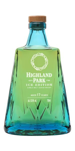 Highland Park Ice Edition, 17 Years Old