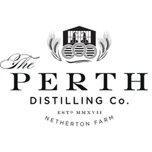 The Perth Distilling Company logo