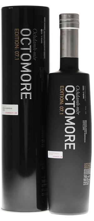 Octomore 07.1