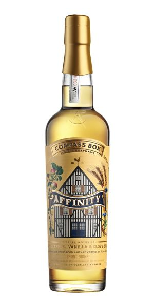 Affinity (Compass Box)