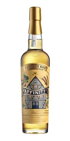 Affinity (Compass Box)