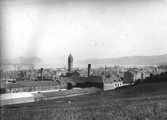 Campbeltown Springbank Ardlussa 1900