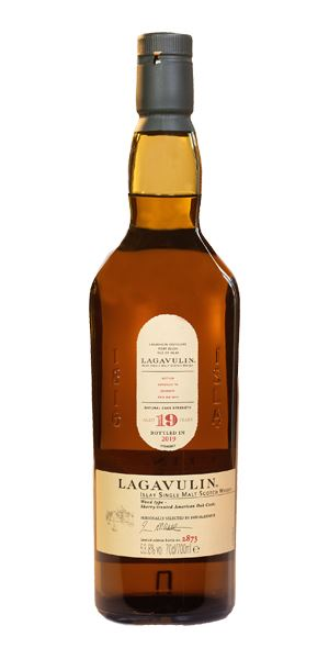 Lagavulin 19 Years Old, Fèis Ìle 2019