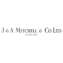 J&A Mitchell & Company logo