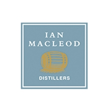 Ian Macleod Distillers logo