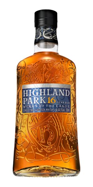 Highland Park Wings of the Eagle, 16 Years Old