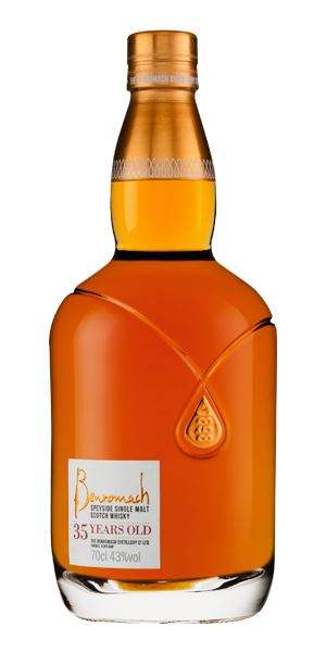 Benromach Heritage 35 Years Old