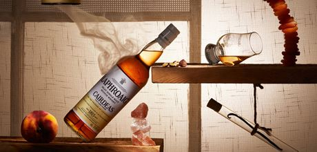 Pro tips to improve your whisky photography