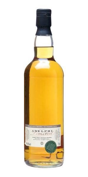 Aultmore 35 Years Old, Cask #3739, Bottled 2010 (Adelphi)