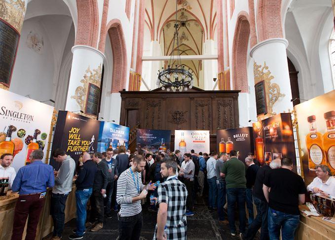 Whisky Festival Noord-Nederland