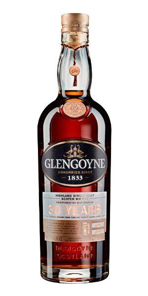 Glengoyne 30 Years Old